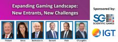 10.28 Webinar - Expanding Gaming Landscape: New Entrants, New Challenges